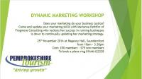 Image for Dynamic Marketing