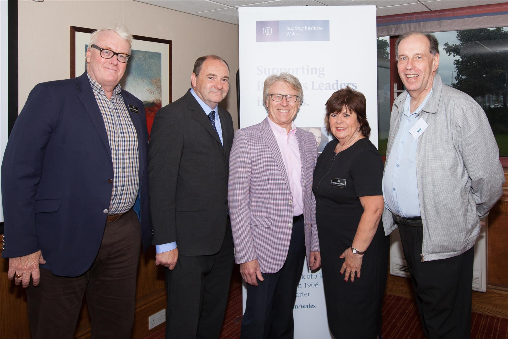 IOD networking event June 2017