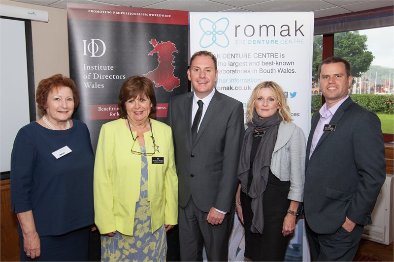 IOD networking event June 2016
