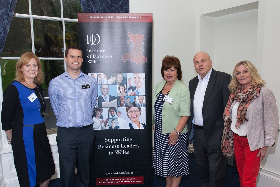 IOD networking event September 2016
