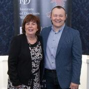 IOD networking event April 2016
