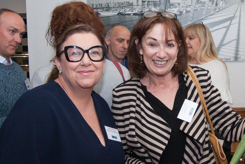 IOD networking event April 2017
